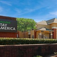 Extended Stay America - Raleigh - Research Triangle Park - Hwy 55