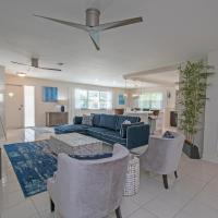 Starfruit Beach House