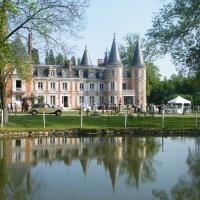 Chateau de la Plumasserie