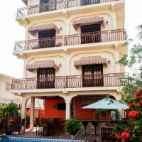 Windjammer International Cuisine & Comfort Inn