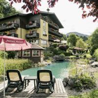 Garni Haus Sonnleitn - Adults only, Hotel in Fuschl am See