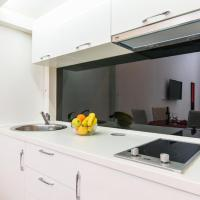 Studio Apartman REA