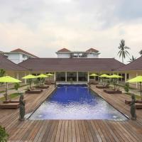 Dormitory Tourism Mirah