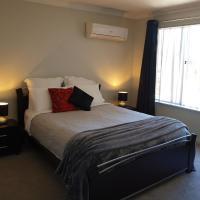 Hamersley Apartment