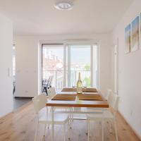 Vienna Living Apartments - Neubaugürtel