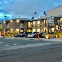 Berkshire Motor Hotel