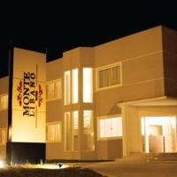 Hotel Monte Líbano