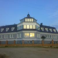 Гостевой дом Baikal Sofia, отель в городе Posol'skaya
