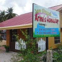 Arina`s Homestay