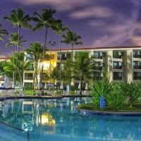 Flats Resort Porto Beach