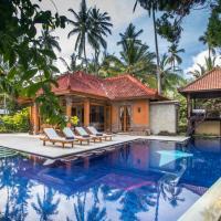Villa Hanoman