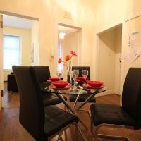 Diamond - Logie Baird Apartment