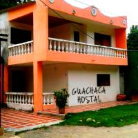 Guachaca Hostal