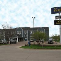New Victorian Inn - Sioux City