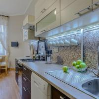 Апартаменты на Басков