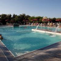 Club Esse Sporting, hotel a Stintino