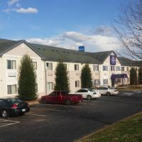 InTown Suites Extended Stay Clarksville