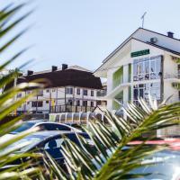 Mini-Hotel Lemograss