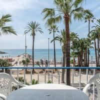 Seafront Sitges