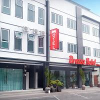 Brezza Hotel Sitiawan