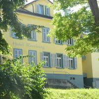 Hotel Roseberg