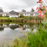 Ael y Bryn Luxury B&B, North Pembrokeshire