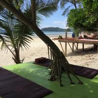 Phayam Coconut Beach Resort