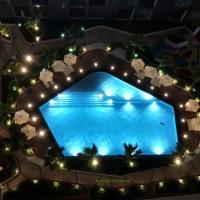 Luxury 2BR Apartment at Masteri