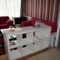 Dora City apartament