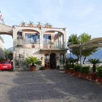 Hotel Mega Mare, hôtel à Vico Equense