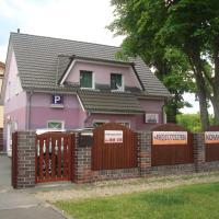 Gästehaus Sol Tour, hotel Ahrensfeldében
