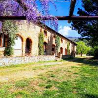 Agriturismo Antico Borgo Poggitazzi
