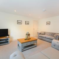Minster's Keep- Stylish Apartment Near York Minster