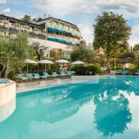 Hotel Olivi Thermae & Natural Spa, hotel a Sirmione