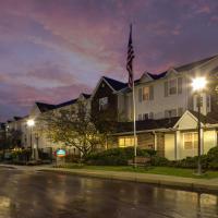 MainStay Suites Columbus Worthington