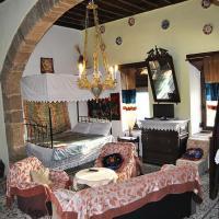 Despoina Traditional House
