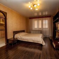 Apartments Novo-Kievskaya 9A
