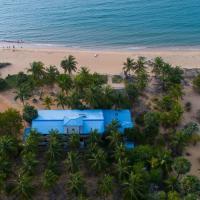 Wellé Wadiya Beach Hotel and Restaurant