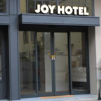c-hotels Joy, hotel di Florence