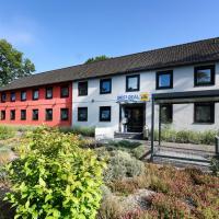 Best Deal Airporthotel Weeze, Hotel in der Nähe vom Flughafen Weeze Niederrhein - NRN, Weeze