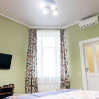 Apartment on Brativ Rohatyntsiv Street
