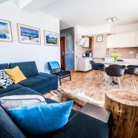 Apartamenty pod Orłem - Rezydencja do Skoczni
