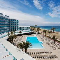 Los 30 mejores hoteles de Roquetas de Mar (desde € 30)