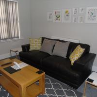 Jeffersons Steelworks Serviced Apartments