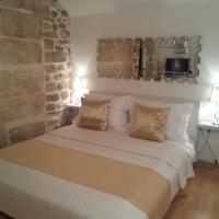 Private Apartments In Diocletians Palace