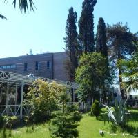 Solnechny Bereg Guest House