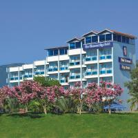 Blue Diamond Alya Hotel, מלון באלאניה