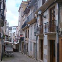 Mejores hoteles y hospedajes cerca de Viveiro, España