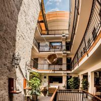 De 30 beste hotels in Arequipa, Peru (Prijzen vanaf € 10)