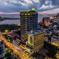 Arthama Hotels Losari Makassar, hotel in Makassar